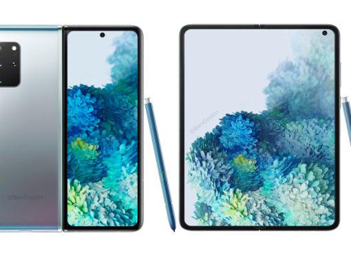 Imagens confirmam o possível design do novo Samsung Galaxy Fold 2 – Mundo Smart - mundosmart
