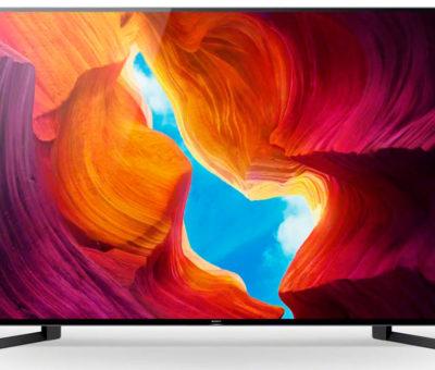 Sony apresenta na Europa cinco novas Smart TV's XH95 de topo de gama – Mundo Smart - mundosmart