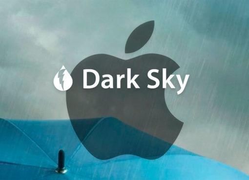 """Apple adquire plataforma Dark Sky e começa a """"fechar"""" várias das suas aplicações – Mundo Smart - mundosmart"""
