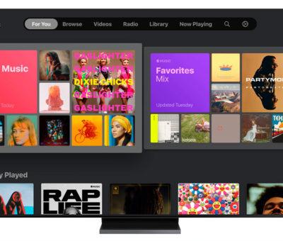 Apple Music chega de forma oficial às Smart TV's da Samsung – Mundo Smart - mundosmart