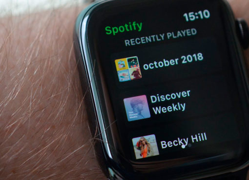 Siri no Apple Watch já pode controlar o Spotify – Mundo Smart - mundosmart