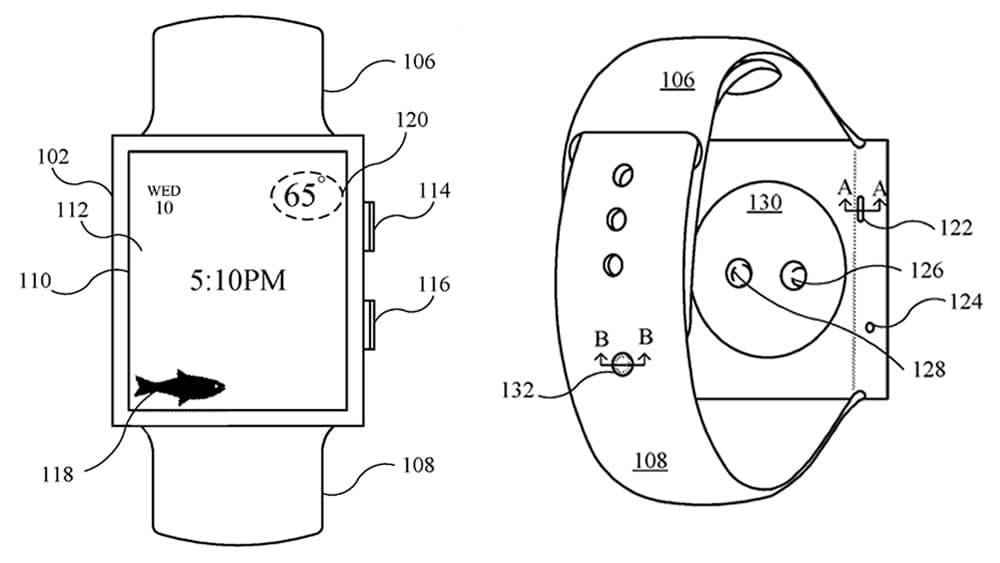 Apple Watch pode ter nova função que deteta quando o utilizador se está a afogar – Mundo Smart - mundosmart