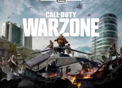Call of Duty: Warzone com cerca de 50.000 contas bloqueadas por práticas impróprias – Mundo Smart - mundosmart