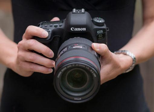 Canon apresenta forma de utilizar as suas câmaras como webcam para videochamadas – Mundo Smart – mundosmart