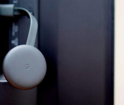 Google junta-se a outras empresas e limita recursos do Chromecast – Mundo Smart - mundosmart