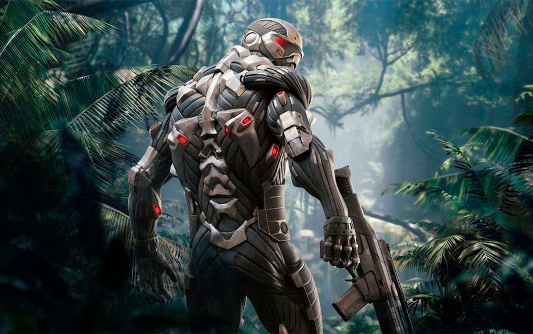 Crysis Remastered is official, but still has no release date
