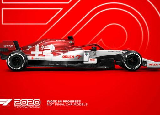 Jogo F1 2020 já tem data de lançamento para este verão – Mundo Smart - mundosmart