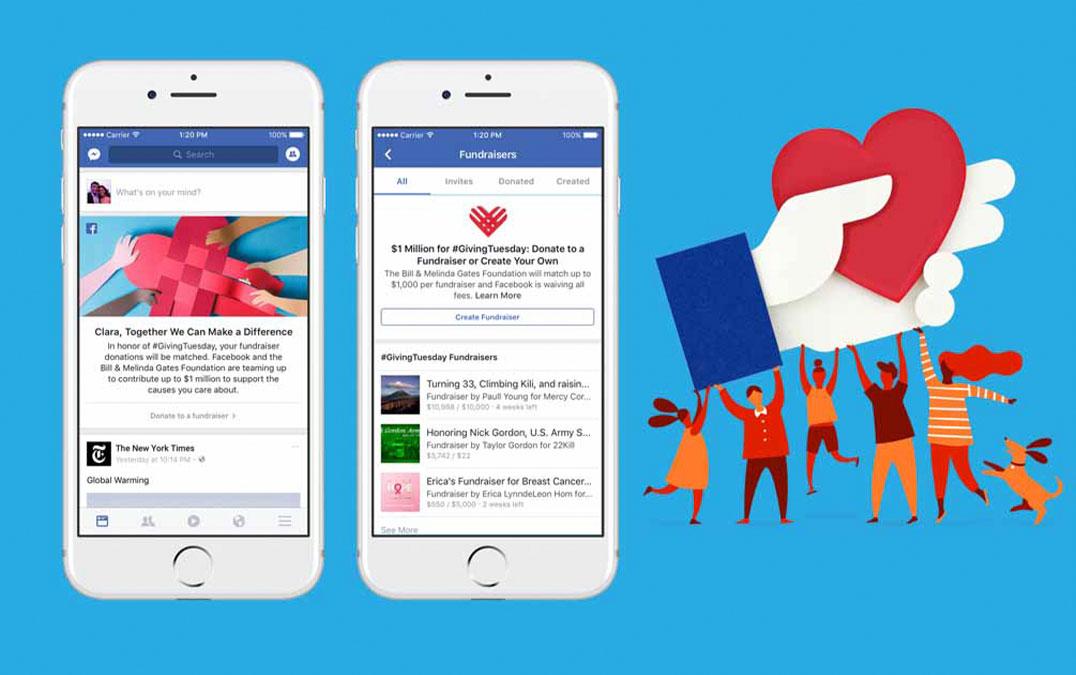 Facebook vai ajudar Pequenas e Médias Empresas (PME) a angariar fundos – Mundo Smart - mundosmart