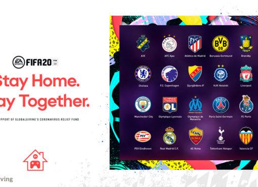 """EA Sports cria """"Stay and Play Cup"""", torneio de FIFA entre as melhores equipas da Europa - Mundo Smart - mundosmart"""
