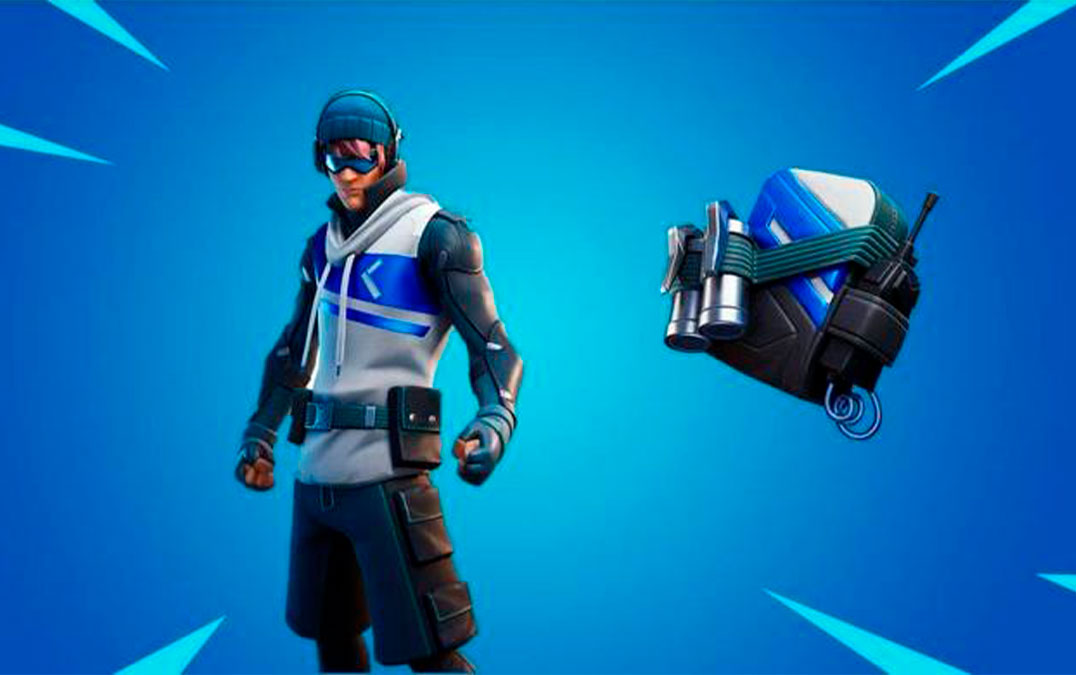 Do you play Fortnite on Playstation? The game is offering a pack of skins