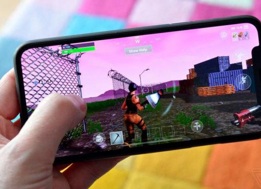 Fortnite está finalmente disponível para Android através da Google Play Store – Mundo Smart - mundosmart