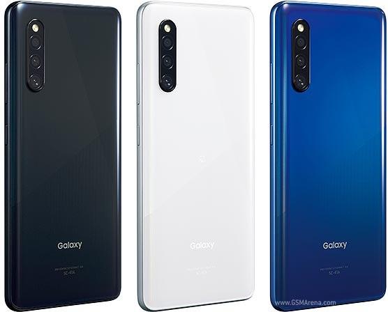 Samsung apresenta novo Galaxy A41 para quem procura o essencial – Mundo Smart - mundosmart