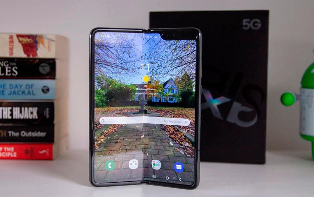 Futuro Samsung Galaxy Fold 2 terá um ecrã exterior maior e vai perder a notch – Mundo Smart - mundosmart