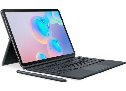 Samsung pode estar a prepara novo Galaxy Tab para fazer frente ao iPad Pro – Mundo Smart - mundosmart