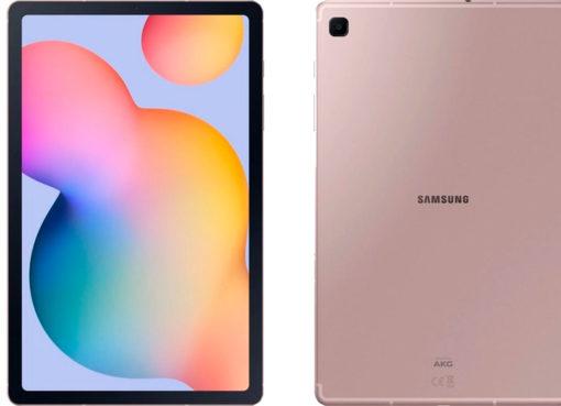Samsung Galaxy Tab S6 Lite volta a aparecer online, desta vez nos EUA – Mundo Smart - mundosmart