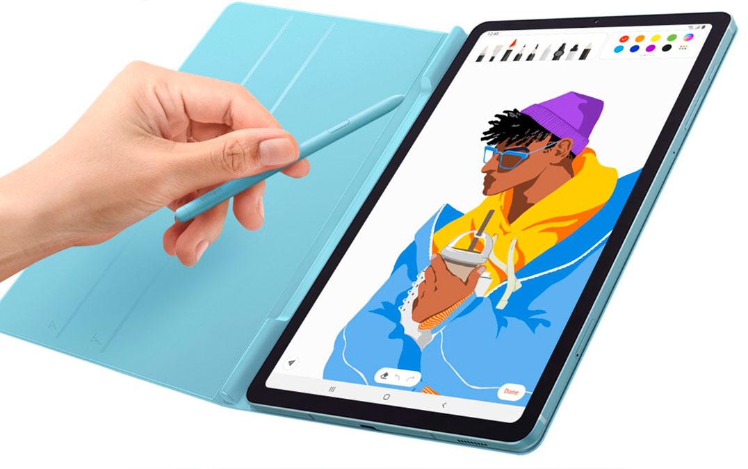 Samsung apresenta oficialmente o novo Galaxy Tab S6 Lite, com versões Wi-Fi e 4G – Mundo Smart - mundosmart