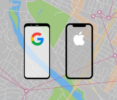 Primeira versão da API de rastreio de contactos da Apple e Google vai chegar a 28 de abril – Mundo Smart - mundosmart