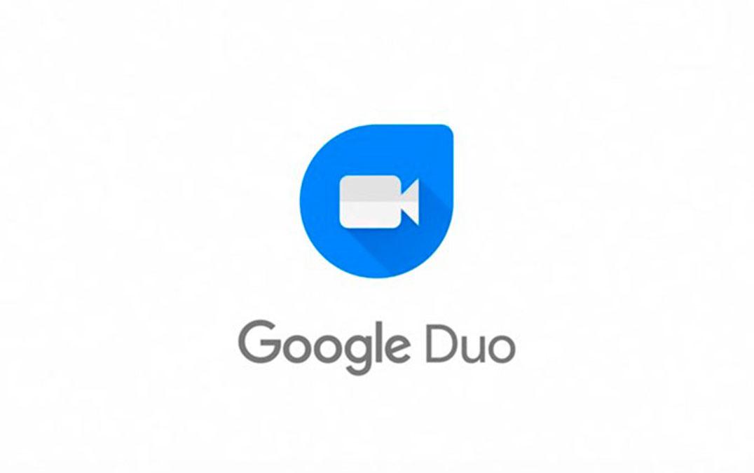 Google Duo vai permitir até 32 utilizadores simultâneo – Mundo Smart - mundosmart