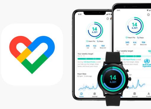 Google Fit renova imagem da app e adiciona novas formas de interação – Mundo Smart - mundosmart
