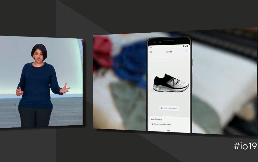 Google trabalha com várias empresas para trazer mais objetos em 3D – Mundo Smart - mundosmart