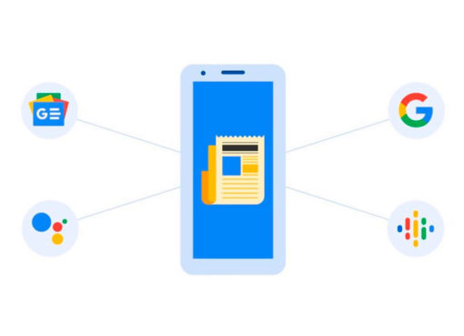 Google cria área informativa sobre o COVID-19 nas suas aplicações de notícias e podcasts – Mundo Smart - mundosmart