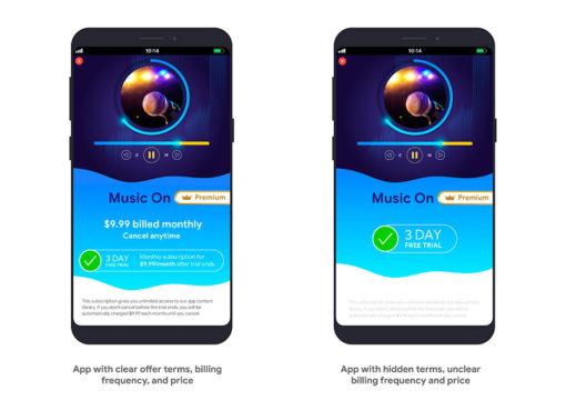Google vai alterar políticas de subscrições nas aplicações da Play Store – Mundo Smart - mundosmart