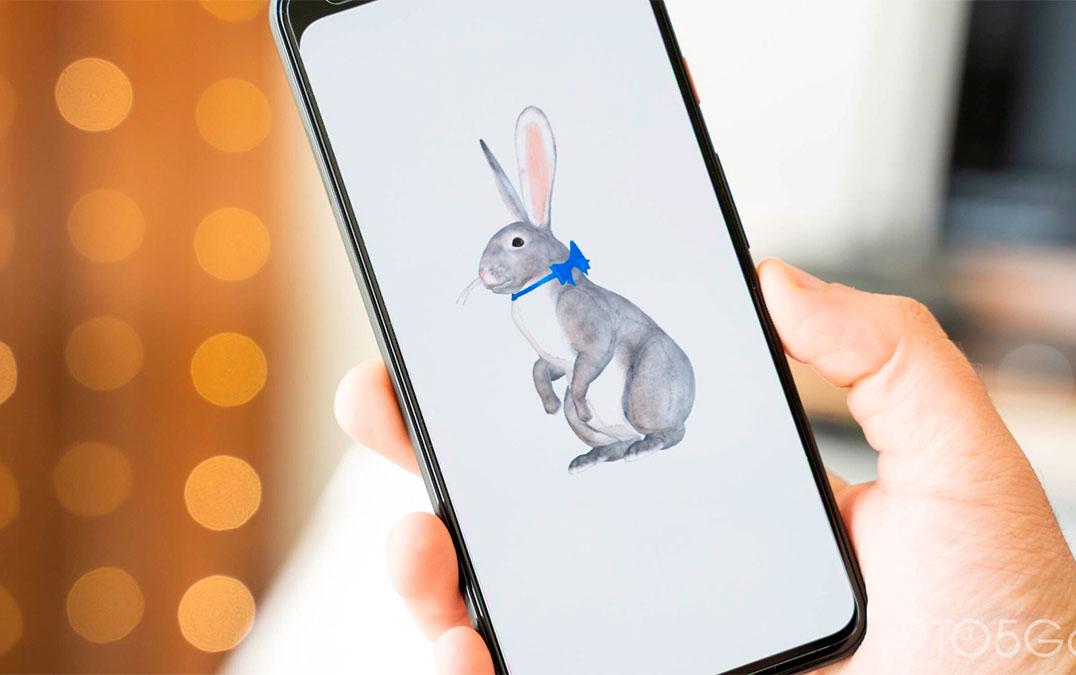 Google tem mais para ver para além dos animais em 3D – Mundo Smart - mundosmart