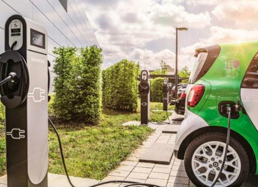 Huawei prepara-se para entrar no ramo de carregamento de carros elétricos – Mundo Smart - mundosmart