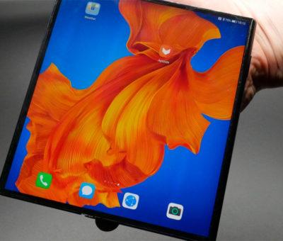 Huawei regista patente do seu próximo smartphone dobrável – Mundo Smart - mundosmart