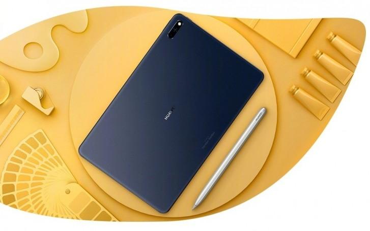 Huawei apresenta novo MatePad mais virado para a educação – Mundo Smart - mundosmart