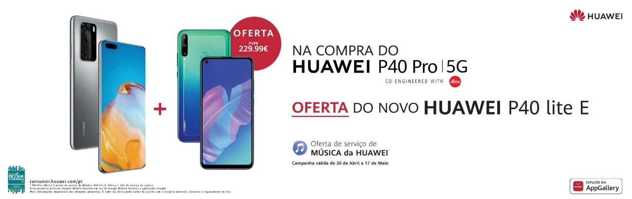 Novo Huawei P40 Lite E, já disponível em Portugal – Mundo Smart - mundosmart