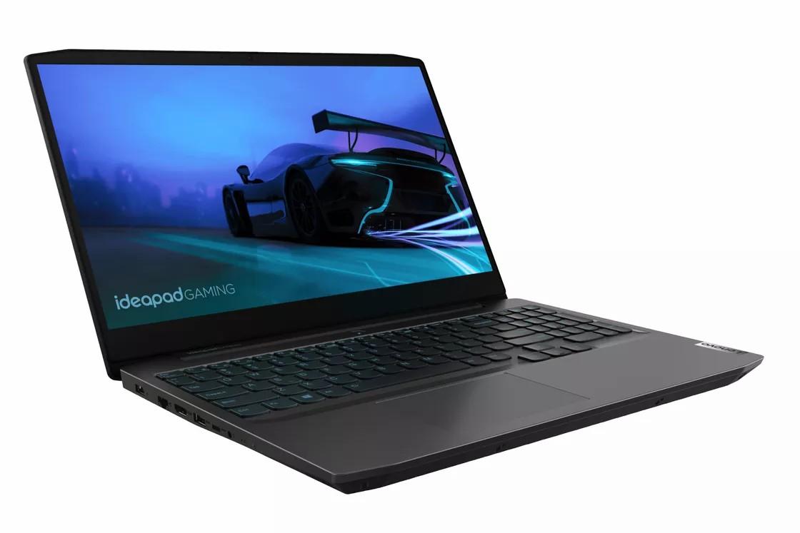 Lenovo apresenta novos portáteis gaming da gama Legion e IdeaPad Gaming – Mundo Smart - mundosmart