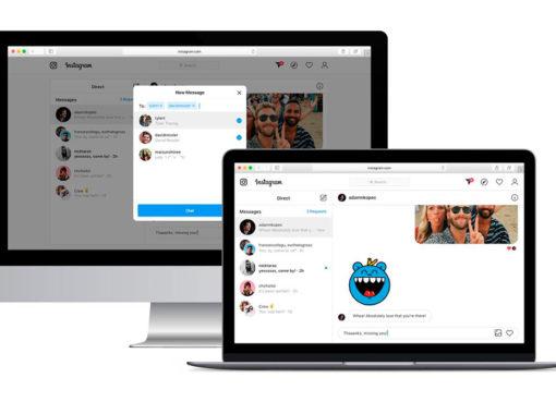 Já é possível ter as mensagens diretas do Instagram no navegador web – Mundo Smart - mundosmart