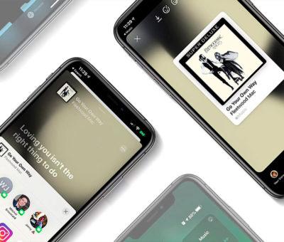 iOS 13.4.5: Apple adiciona nova função de partilha ao Apple Music – Mundo Smart - mundosmart
