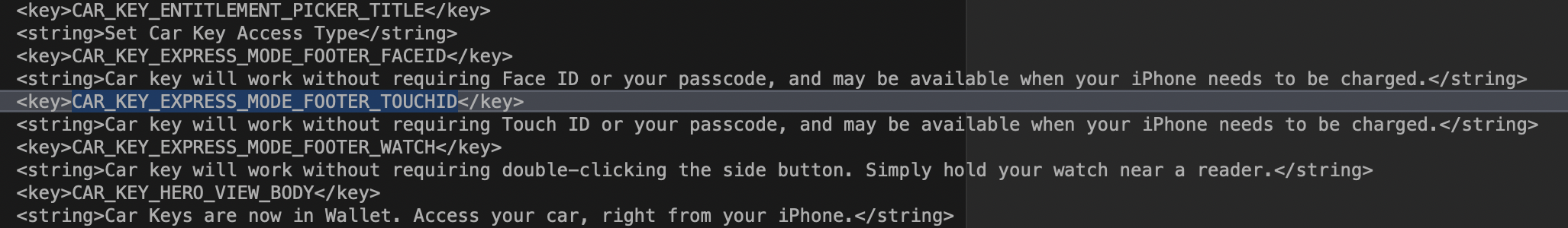 iOS 13.4.5: Misterioso iPhone 9 pode receber as mais recentes funções de CarKey – Mundo Smart - mundosmart