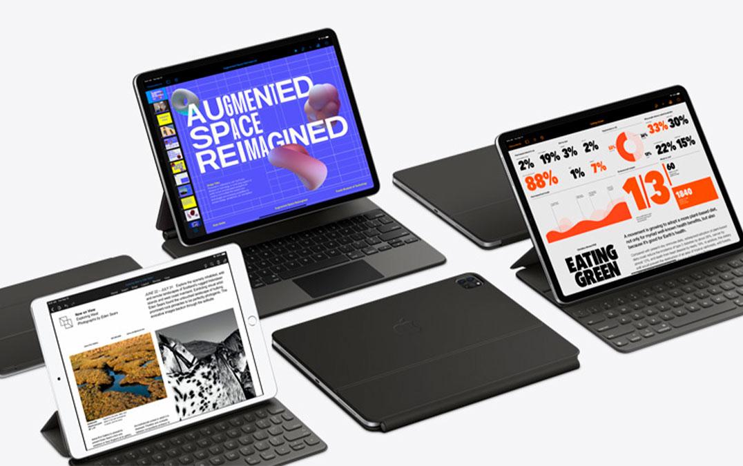 Magic Keyboard para o iPad Pro chega às lojas. Tudo o que precisas de saber – Mundo Smart - mundosmart