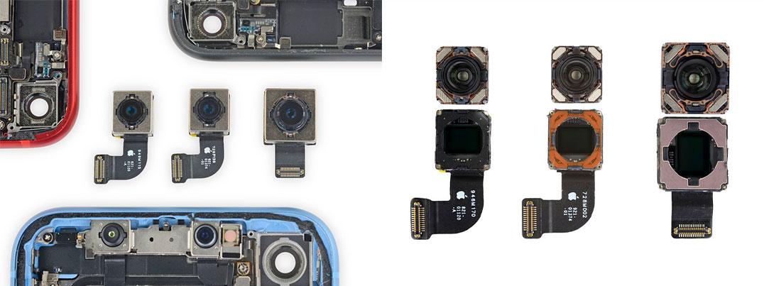 Site de reparações mostra como é o interior do novo iPhone SE – Mundo Smart - mundosmart