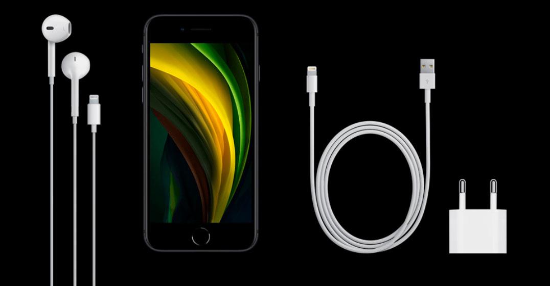 iPhone SE 2020 é oficial, com ecrã de 4,7 polegadas por 499€ - Mundo Smart - mundosmart