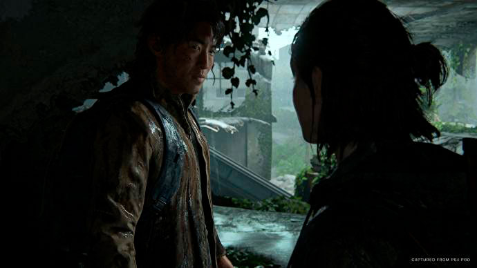 Sony reveals images of The Last of Us Part 2 after postponing its release