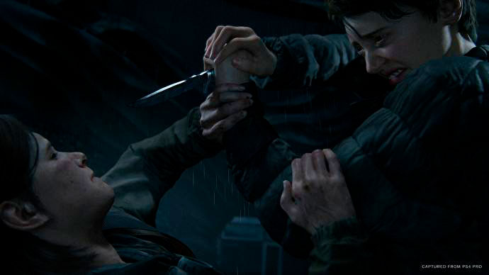 Sony reveals images of The Last of Us Part 2 after postponing its launch - World Smart - mundosmart