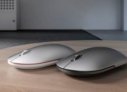 Xiaomi Mi Elegant Mouse, o novo rato premium sem fios – Mundo Smart - mundosmart