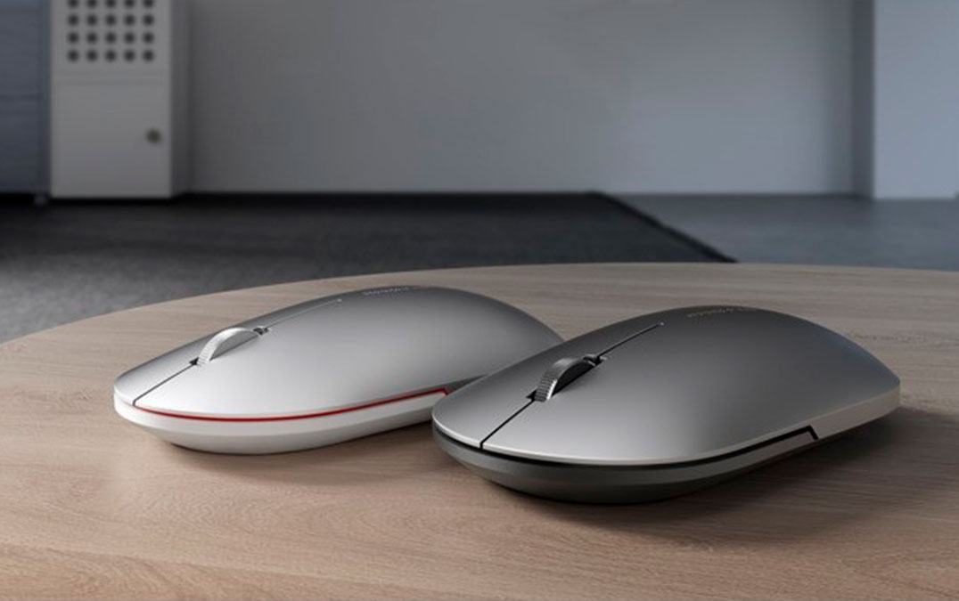 Xiaomi Mi Elegant Mouse, the new premium wireless mouse