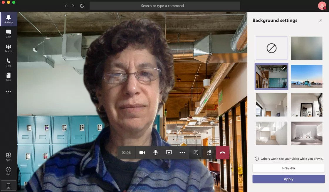 Como mudar o fundo das vídeo chamadas no Microsoft Teams? – Mundo Smart - mundosmart