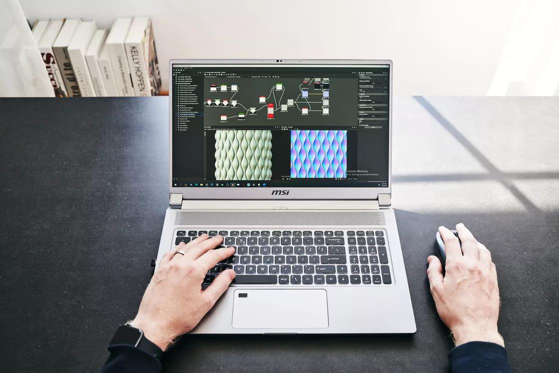 MSI apresenta os seus novos portáteis para gaming e profissionais criativos – Mundo Smart - mundosmart
