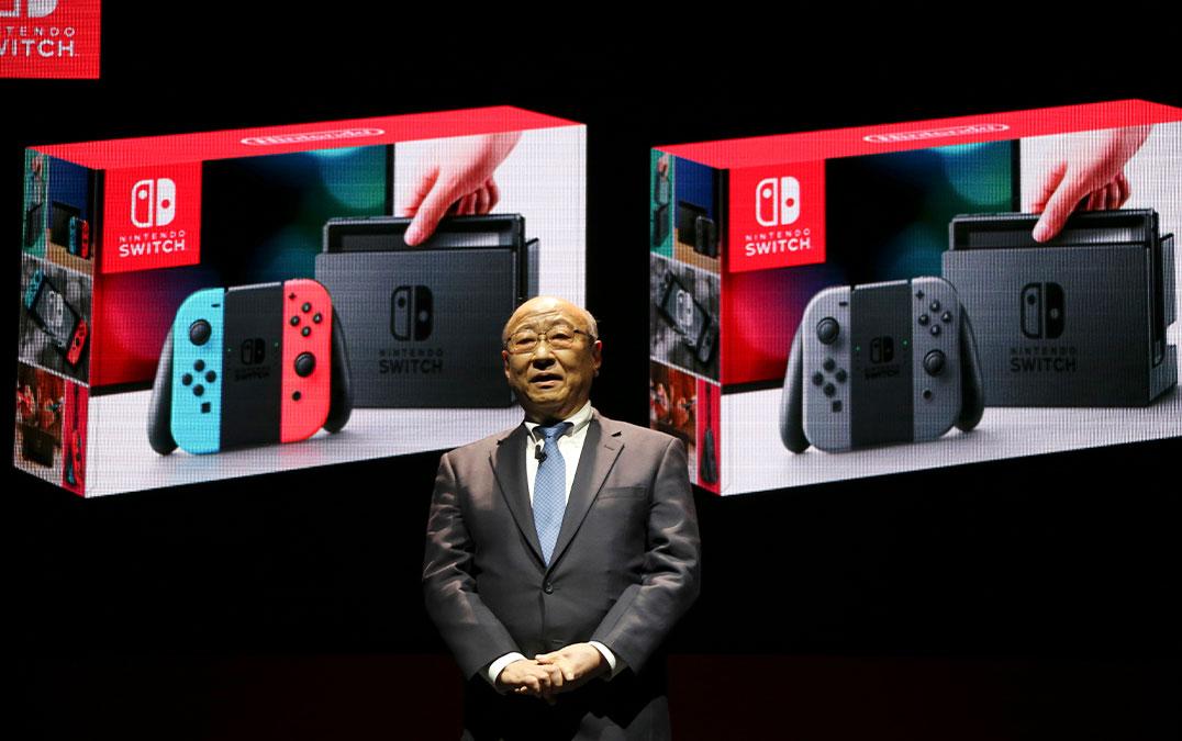 Nintendo vai aumentar produção da Switch devido à enorme procura – Mundo Smart - mundosmart