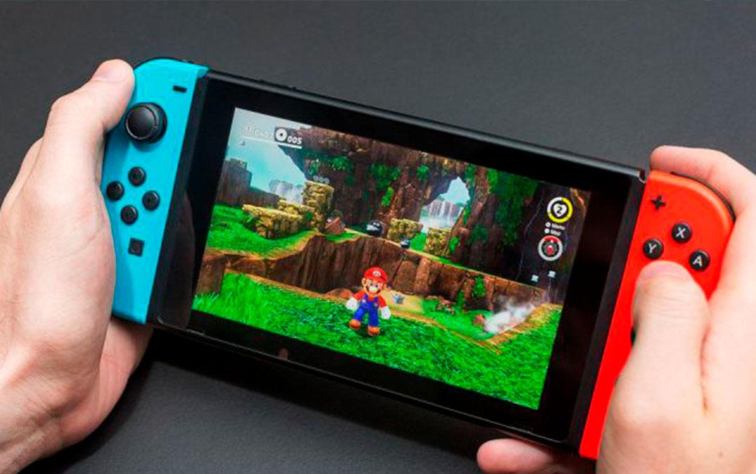 Vários jogadores da Nintendo Switch relatam acessos não autorizados às suas contas – Mundo Smart - mundosmart