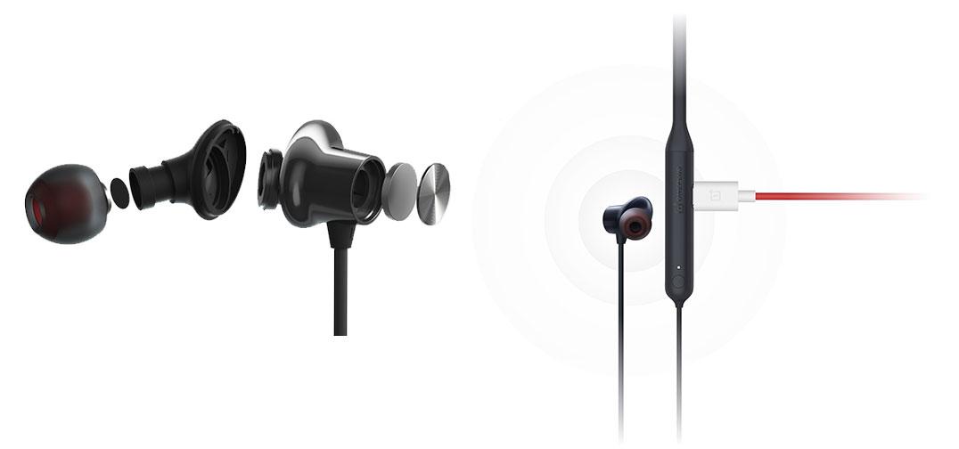 OnePlus Bullets Wireless Z, os novos auriculares com um carregamento super-rápido – Mundo Smart - mundosmart