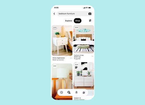 Pinterest vai facilitar compras dentro da sua aplicação – Mundo Smart - mundosmart