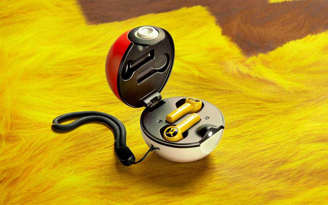 Razer apresenta auriculares sem fios para os fãs de Pokémon – Mundo Smart - mundosmart