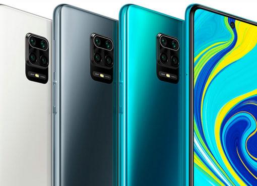 Xiaomi apresenta os novos Redmi Note 9 e 9 Pro para o mercado europeu – Mundo Smart - mundosmart